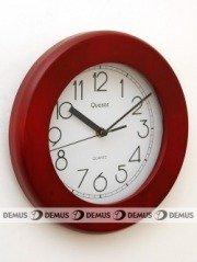 Zegar ścienny H01RED