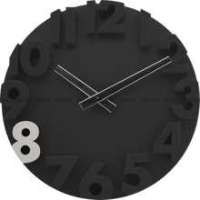 Zegar ścienny JVD HC16.5