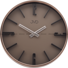 Zegar ścienny JVD HC17.1