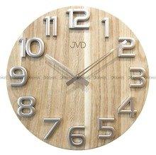 Zegar ścienny JVD HT97.2