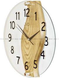 Zegar ścienny JVD NS19036.78