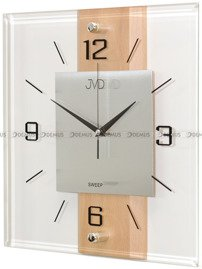 Zegar ścienny JVD NS2231.68