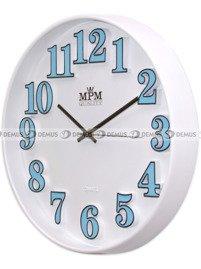 Zegar ścienny MPM E01.3226.30