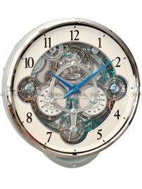 Zegar ścienny Rhythm 4MH886WD05