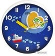 Zegar ścienny dla dzieci MPM E01.3091.00.SW