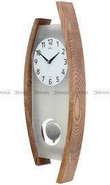 Zegar wiszący Adler 20230-OAK
