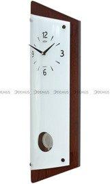 Zegar wiszący Adler 20236-Wenge