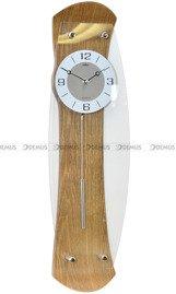 Zegar wiszący Adler 20242-PB-OAK