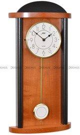 Zegar wiszący kwarcowy Zeit Punkt Asso A17-233-2