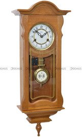 Zegar wiszący mechaniczny Adler 11036-OAK
