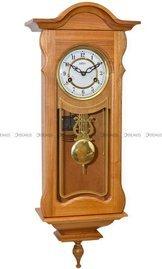 Zegar wiszący mechaniczny Adler 11036-OAK2