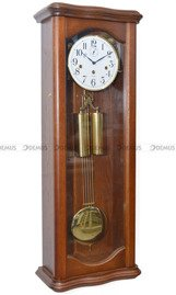 Zegar wiszący mechaniczny Kieninger Tomek-Gold-09