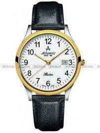 Zegarek Atlantic Sealine 62341.43.13