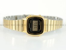 Zegarek CASIO VINTAGE Mini LA670WEGA-1EF