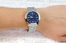 Zegarek Casio MTP 1259D 2AEF