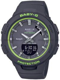 Zegarek Damski Baby-G Bluetooth BSA B100SC 1AER
