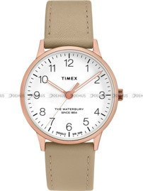 Zegarek Damski Timex Waterbury TW2T27000