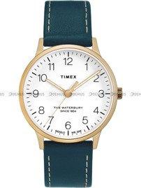 Zegarek Damski Timex Waterbury TW2T27300