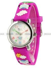 Zegarek Dziecięcy Knock Nocky Color Boom CB355200S