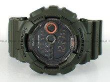 Zegarek G-SHOCK GD-100MS 3ER