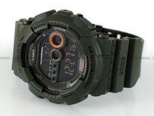 Zegarek G-SHOCK GD-100MS 3ER