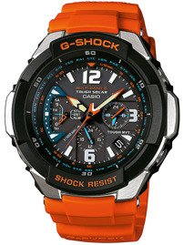 Zegarek G-SHOCK GRAVITYMASTER GW-3000M 4AER