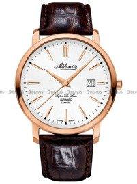Zegarek Męski Atlantic Super De Luxe 64751.44.21