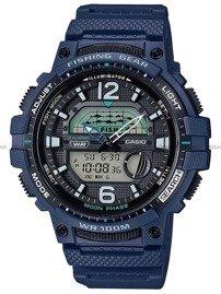 Zegarek Męski Casio WSC 1250H 2AVEF