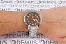 Zegarek Męski FujiTime M7109QS-Brown