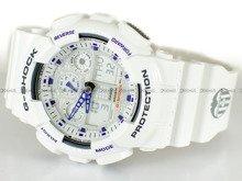 Zegarek Męski G-SHOCK Valencia CF GA 100AVCF 7AER - Limitowana Edycja