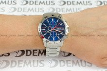 Zegarek Męski Lorus Chronograph RM309FX9