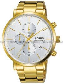 Zegarek Męski Lorus Chronograph RM330FX9