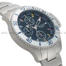 Zegarek Męski Nautica Bayside NAPBYS005