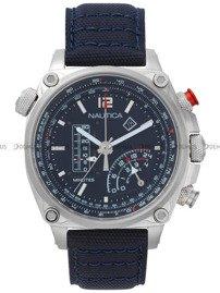 Zegarek Męski Nautica Millrock NAPMLR002
