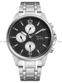 Zegarek Męski Pierre Ricaud P60025.5156QF