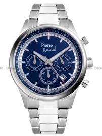 Zegarek Męski Pierre Ricaud P97207.5115CH