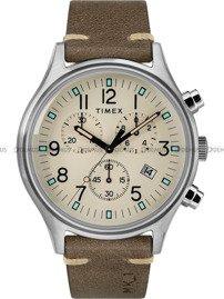 Zegarek Męski Timex MK1 Chronograph TW2R96400