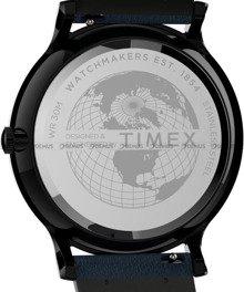 Zegarek Męski Timex Norway TW2T66200