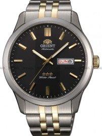 Zegarek Męski automatyczny Orient RA-AB0011B19B