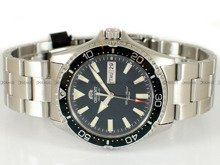 Zegarek Męski automatyczny Orient Ray Mako III RA-AA0004E19B
