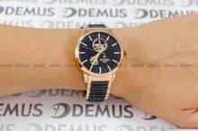 Zegarek Męski automatyczny Roamer C-Line Automatic 672661 49 55 60
