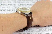 Zegarek Męski automatyczny Roamer Competence Skeleton III 101663 47 15 05N