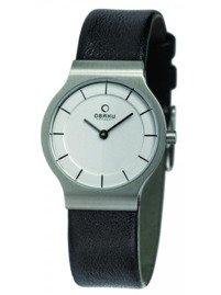 Zegarek Obaku V133LCIRB1