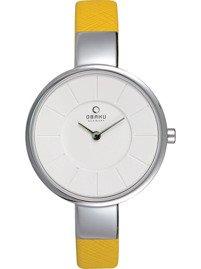 Zegarek Obaku V149LCIRY