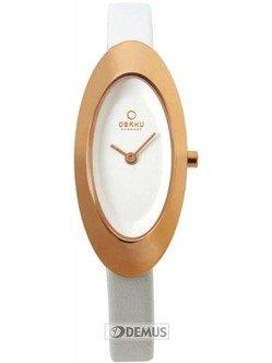 Zegarek Obaku V156LVIRW