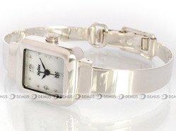 Zegarek Srebrny Helios Prestige HP18