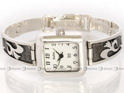 Zegarek Srebrny Helios Prestige HP20