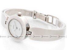 Zegarek Srebrny Helios Prestige HP40