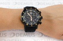 Zegarek Vostok Lunokhod 6S30-6203211