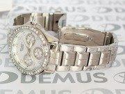 Zegarek biżuteryjny na bransolecie Casio SHN 3013D 7AEF